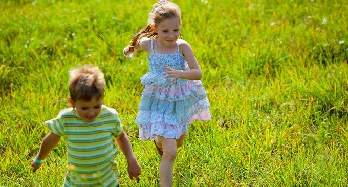 Детские православные лагеря и организации