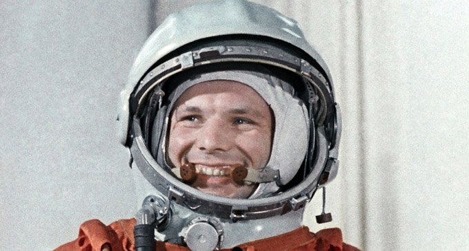 Первый космонавт оразрушении Храма Христа Спасителя