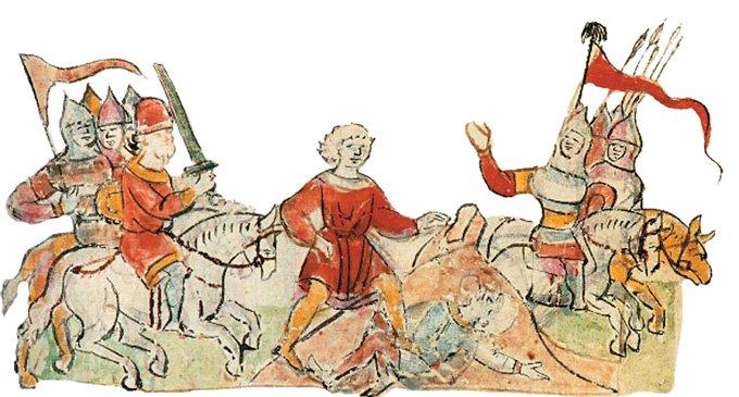 Светлое Средневековье Евгения Водолазкина. Известный писатель  овере, книгах ижизни