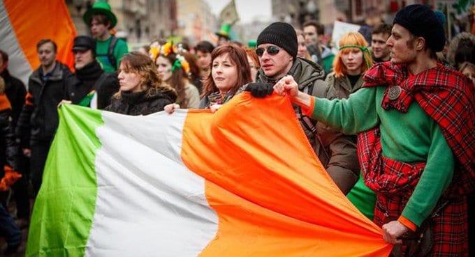 Ирландцам предстоит решить, что такое брак