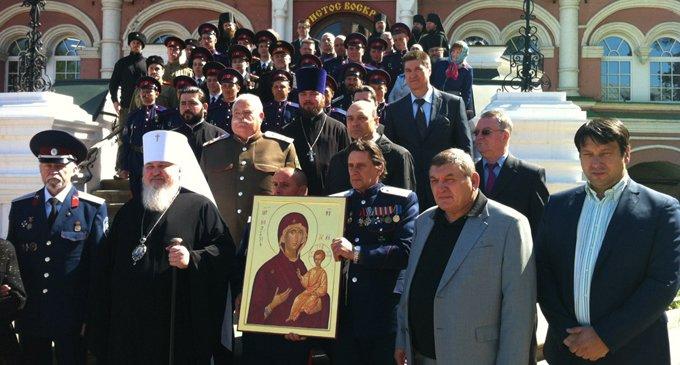 В честь юбилея Победы казаки дойдут до Берлина