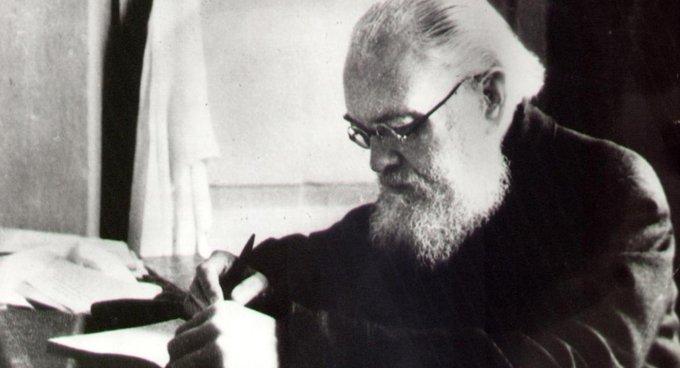 Утвержден текст службы святителю Луке Крымскому