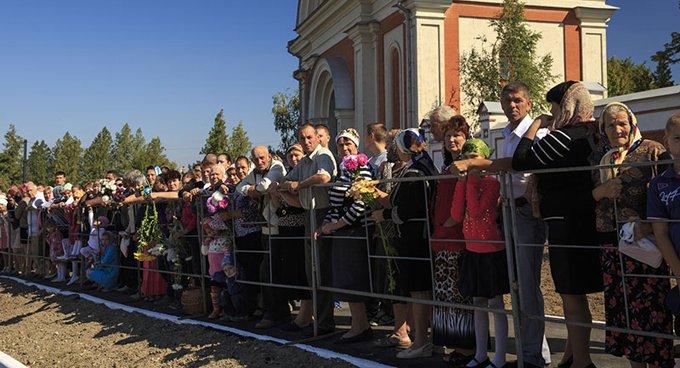 Молдавская Церковь призвала всех верующих выйти на защиту традиционной семьи