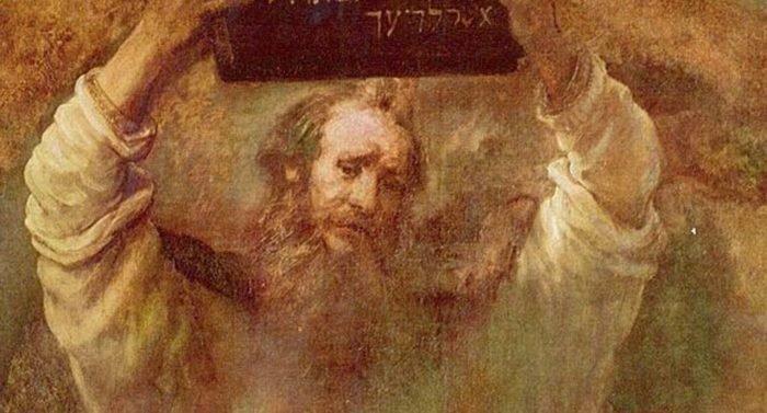 Пятидесятница в Ветхом Завете. Что общего у Троицы и даровании 10 заповедей?