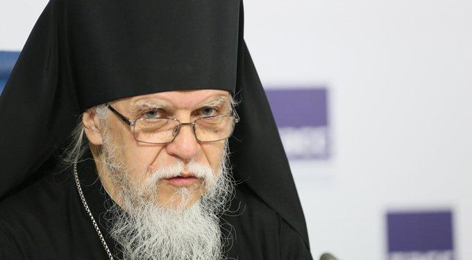 Тему об отношении к инвалидам надо включить в курс ОРКСЭ, - епископ Пантелеимон