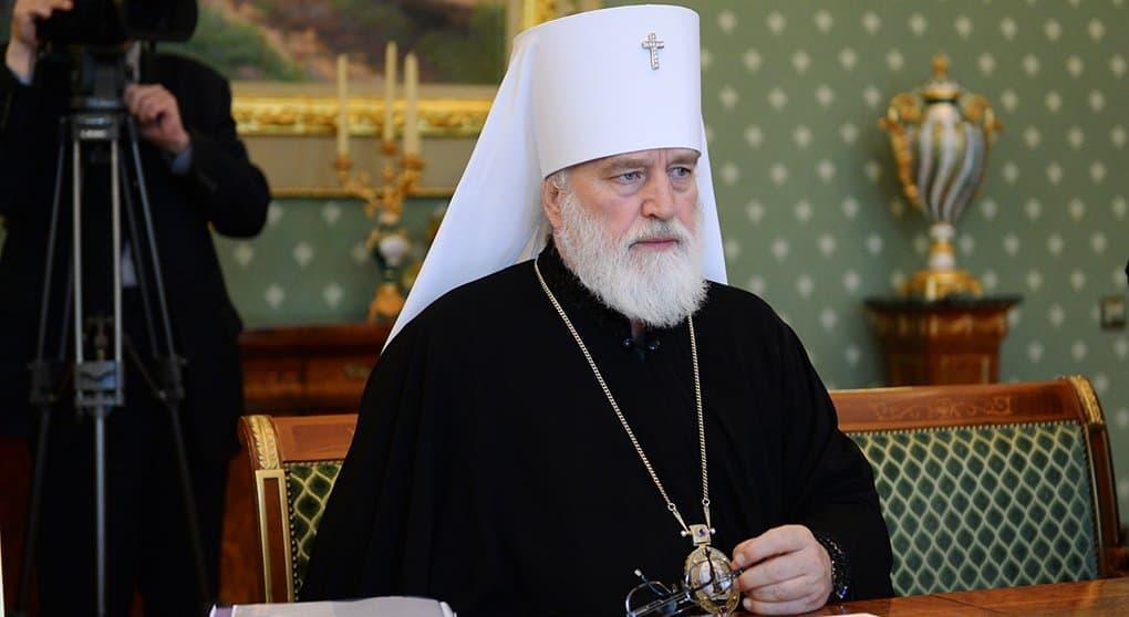 Пережить кризис помогает православная вера, считает патриарший экзарх