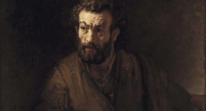 Ученики: апостол Варфоломей