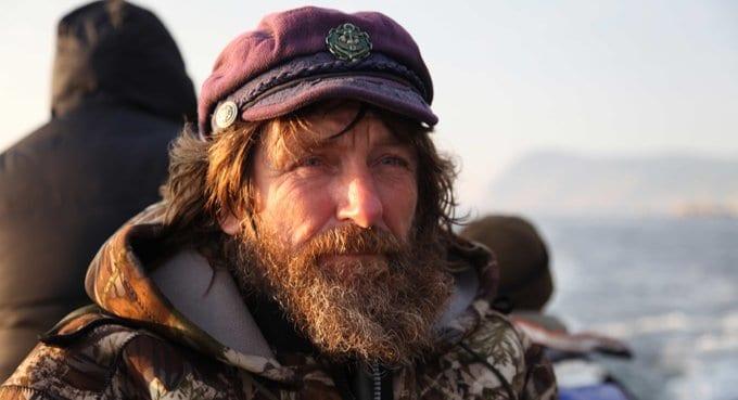 Священник Федор Конюхов намерен покорить пустыни Австралии