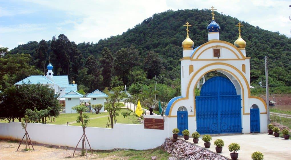 В Таиланде построят первое православное духовное училище