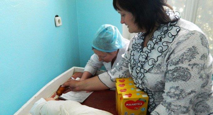 Материнская смертность в России достигла исторического минимума
