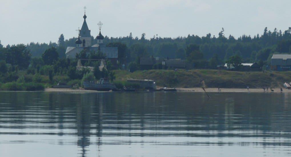 Православная Россия: 9 интересных мест, которые стоит посетить летом