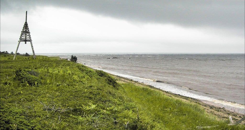 Почему Белое море — белое