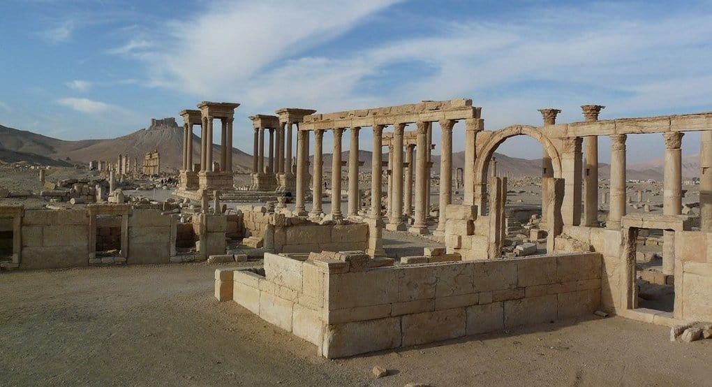 ЮНЕСКО призвало объединить усилия для защиты ценностей мировой культуры