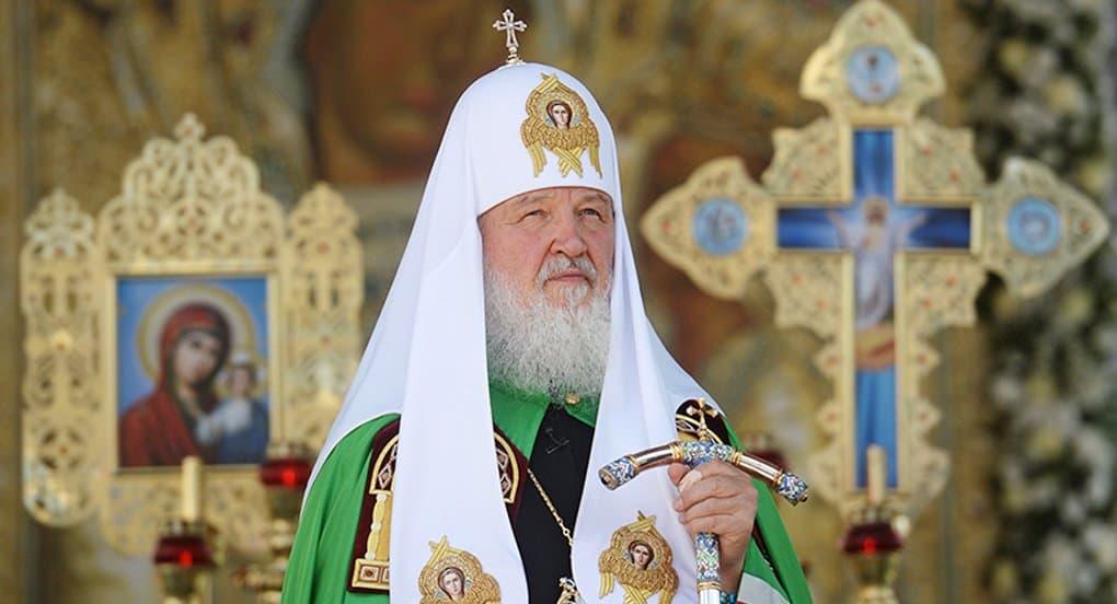Патриарх Кирилл назвал Ростовскую землю героической