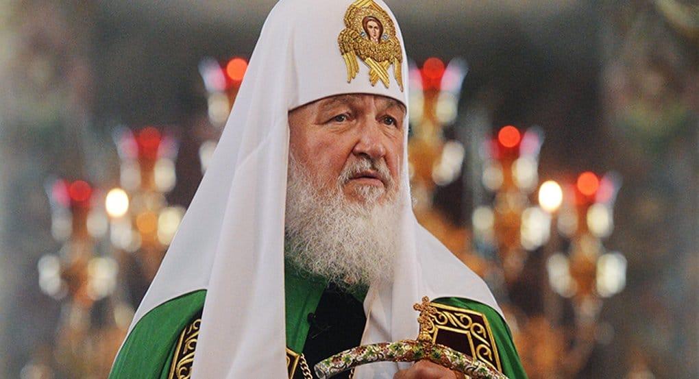 Борьба с терроризмом будет эффективна только в сотрудничестве с мировыми религиями, - патриарх Кирилл