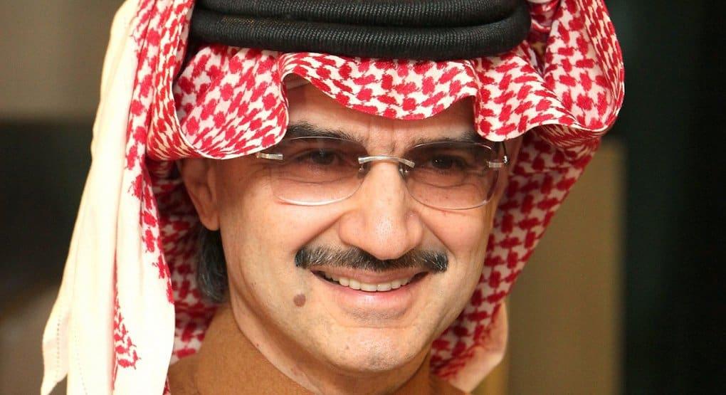 Саудовский принц направит на благотворительность все свое состояние