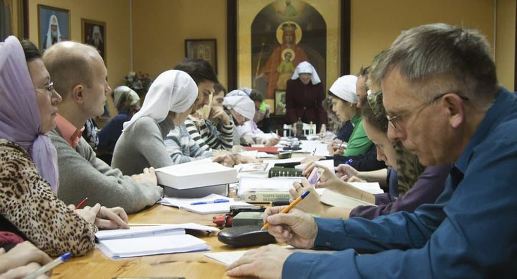 Воскресные школы освободили от необходимости лицензирования