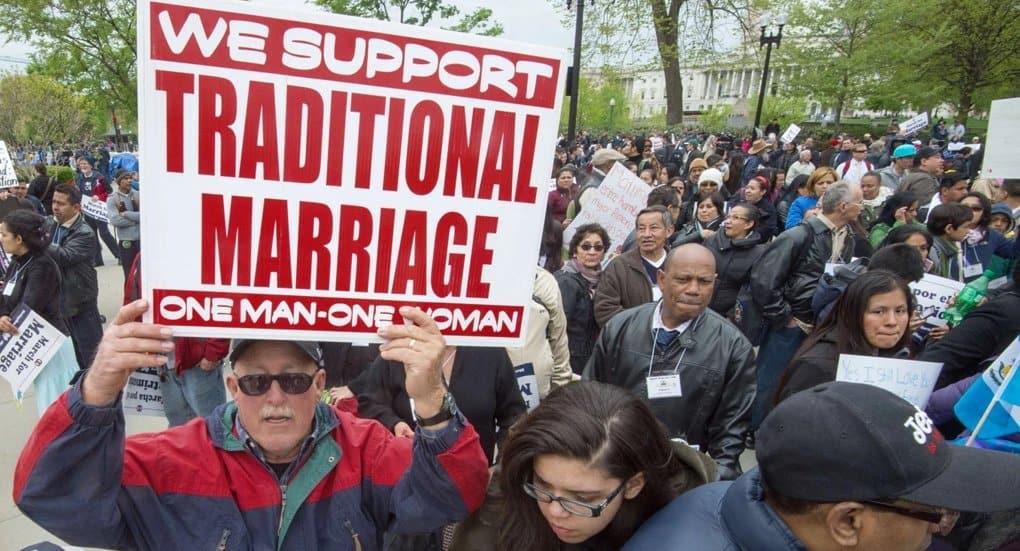 Русская Церковь Заграницей еще раз заявила о неприятии однополых браков