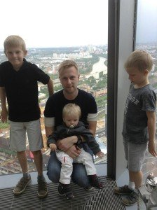 дети-Бреев