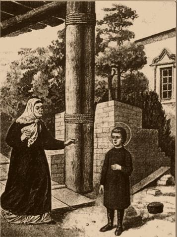 Чудесное спасение после падения с колокольни