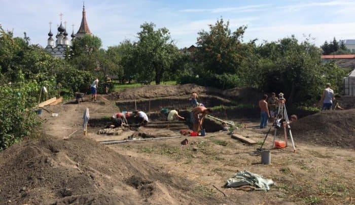 Как я не стал археологом