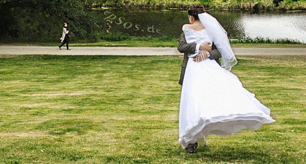 Какой должна быть разница в возрасте у жениха и невесты?