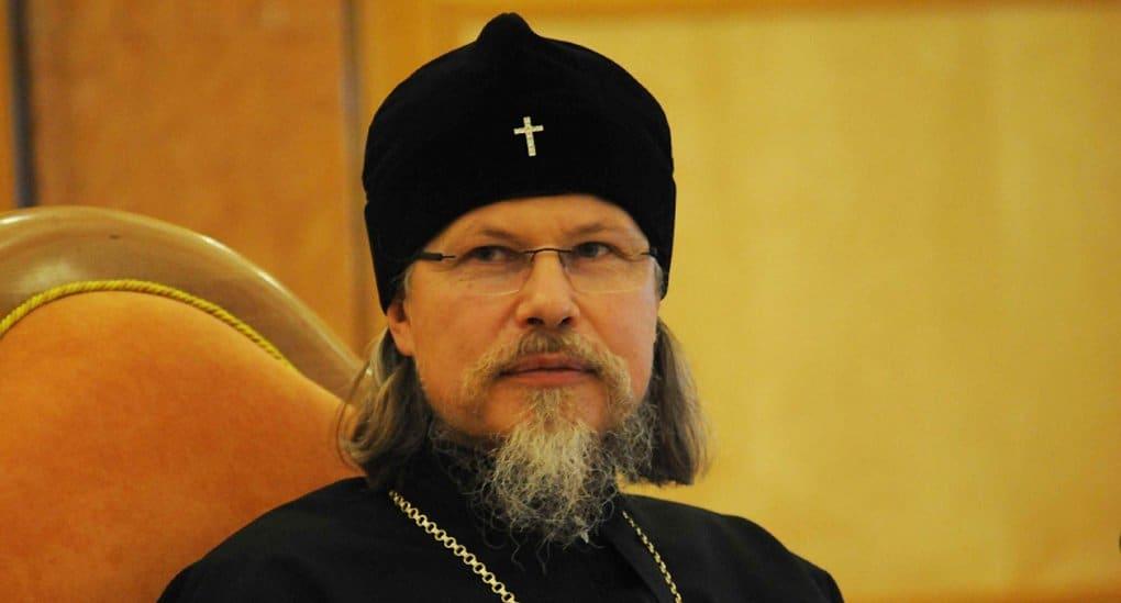 Архиепископ Марк: Настоятели строящихся храмов должны стать комиссарами строительства