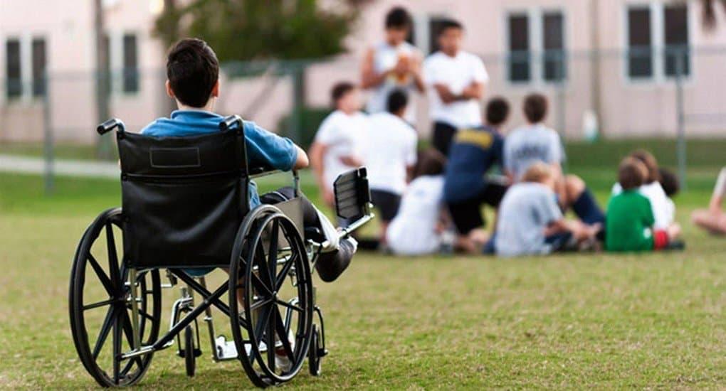 Нетерпимость к инвалидам - свидетельство духовной ущербности, - Владимир Легойда