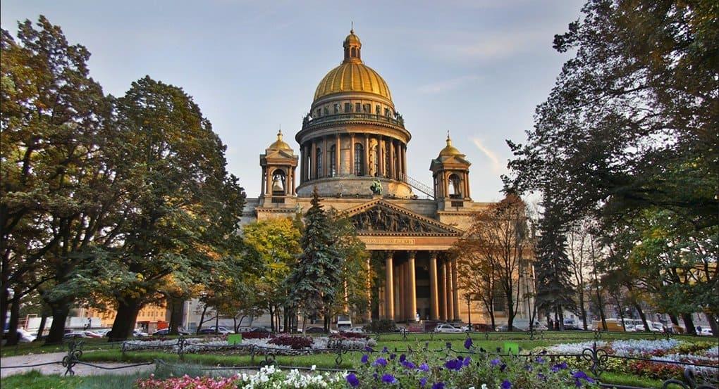 Владимир Легойда: Аргументация петербургских властей, отказавших в передаче Исаакиевского собора Церкви, игнорирует суще...