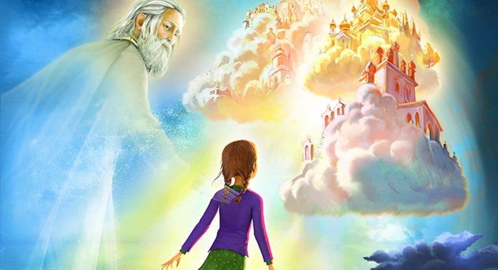 Мультфильм «Необыкновенное путешествие Серафимы» посмотрело уже более 200 тысяч человек