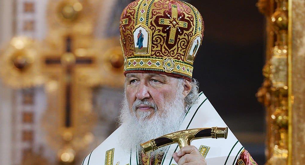 Патриарх Кирилл поздравил глав инославных Церквей с Рождеством