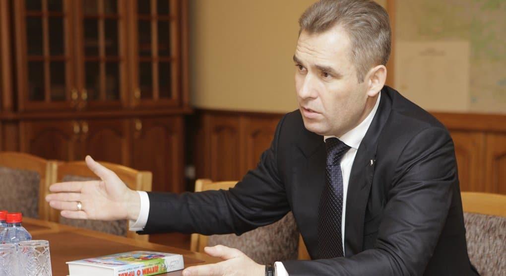 Число усыновителей в России увеличилось в 2 раза, - Павел Астахов