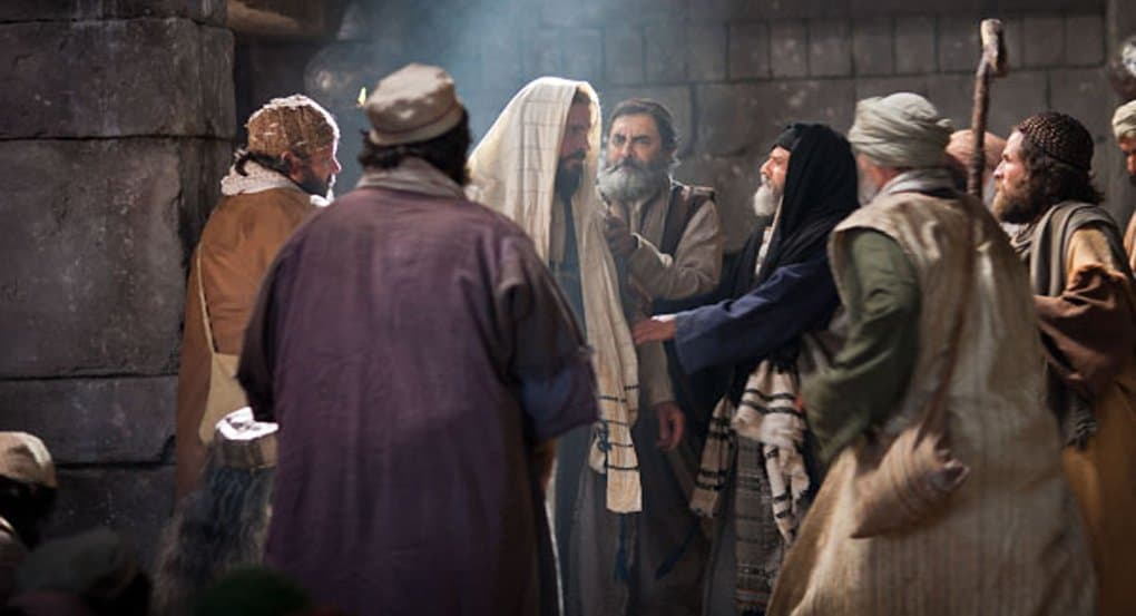 В Израиле нашли синагогу, в которой мог проповедовать Христос