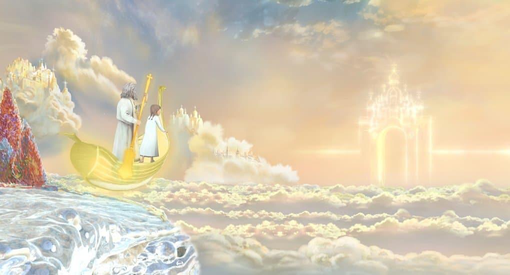 Мультфильм «Необыкновенное путешествие Серафимы» выходит в прокат 27 августа