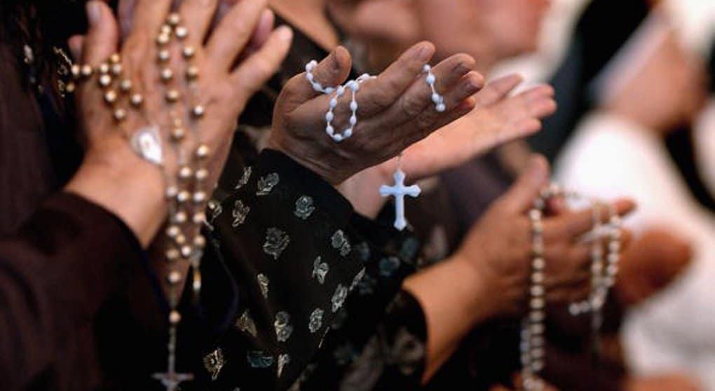 Собрать помощь для мирных сирийцев помогут столичные храм и монастырь