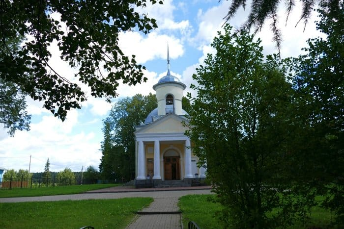 Родовой храм
