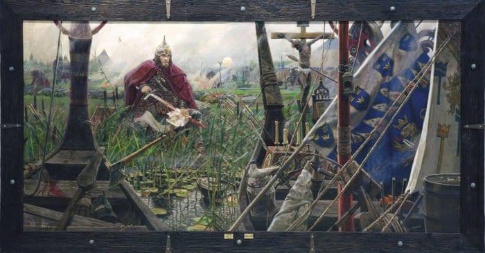 Александр Невский: какую роль сыграл князь в истории страны?