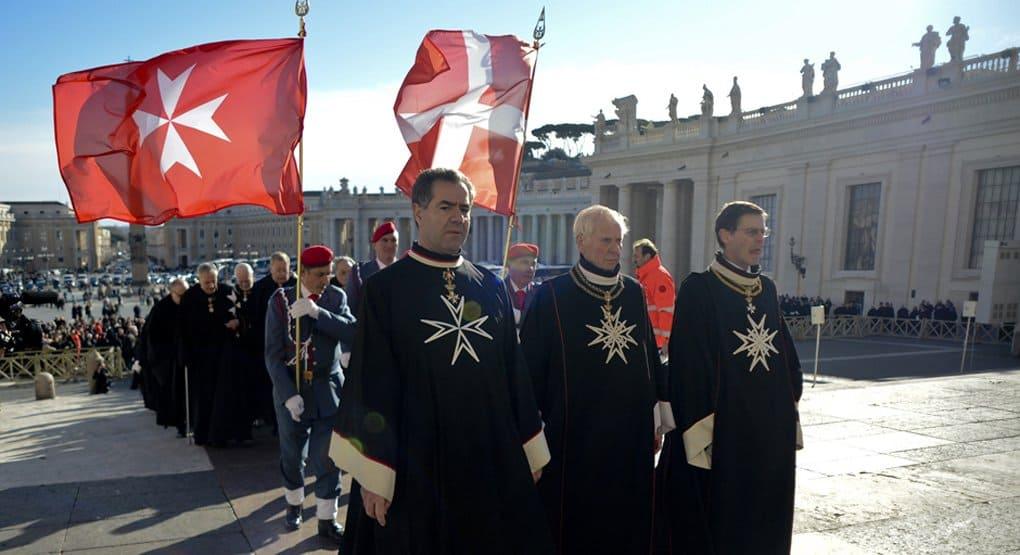 Петербург получит в дар от Мальтийского ордена частицы мощей святых