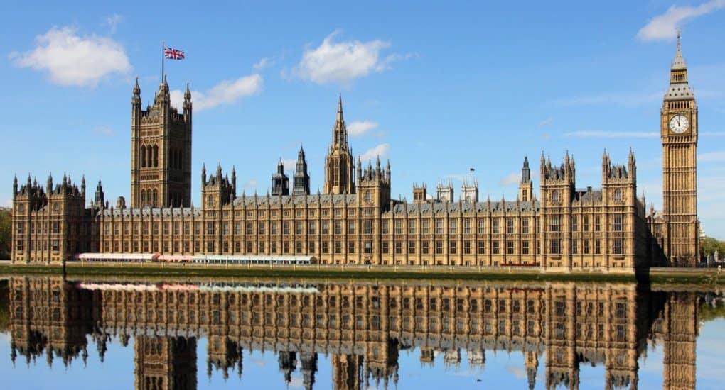 Британский парламент высказался против эвтаназии