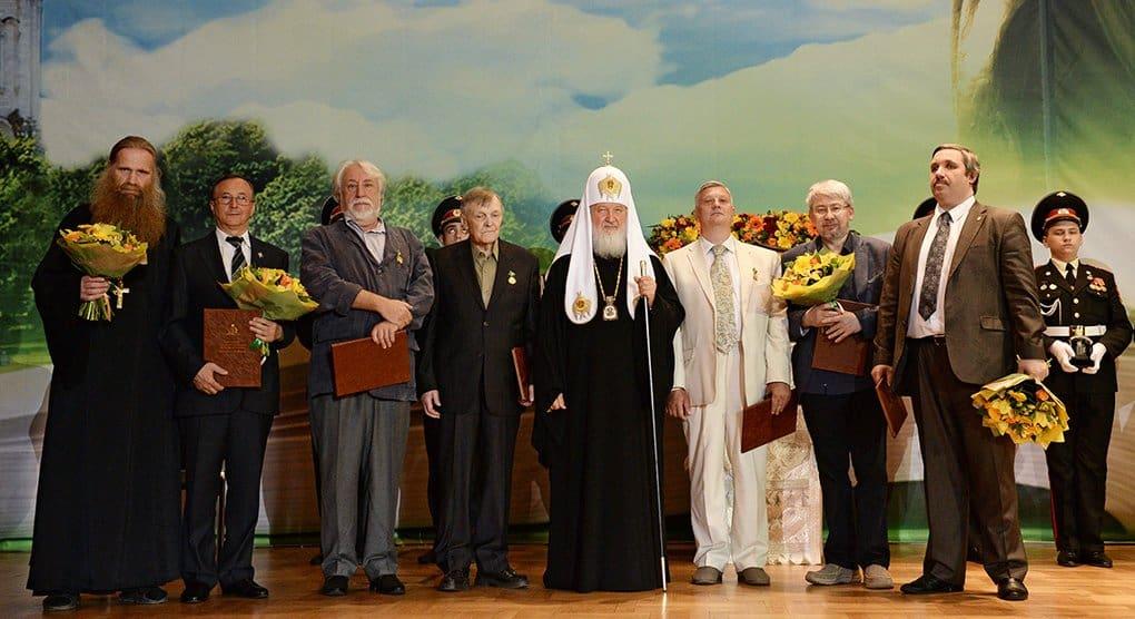 В Церкви ждут участников нового сезона Патриаршей литературной премии
