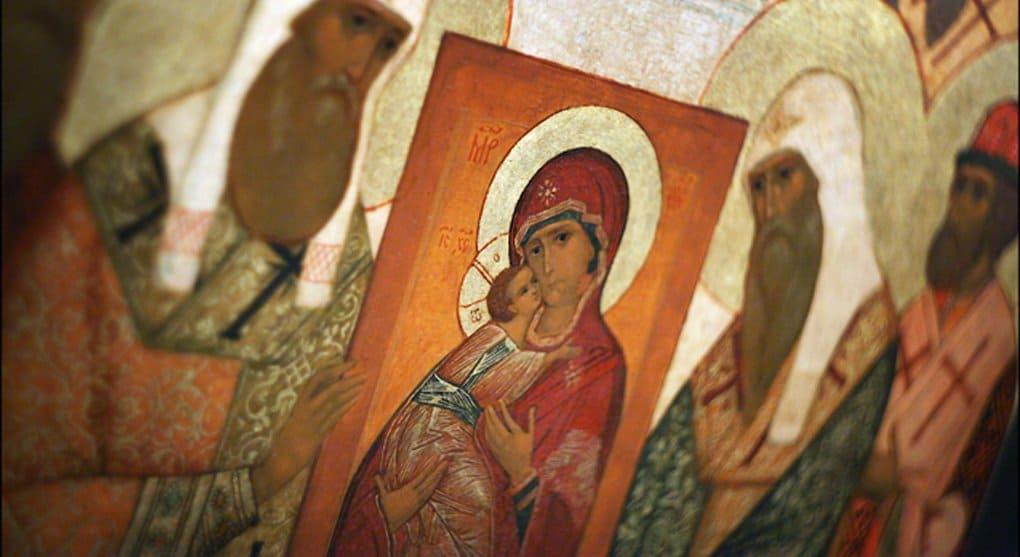 В главном храме Казани впервые покажут древние новгородские иконы