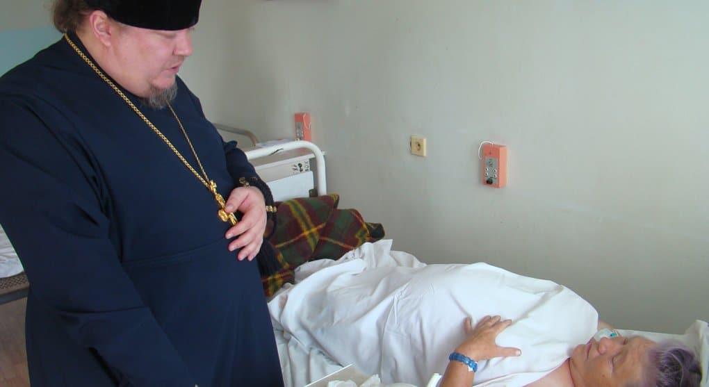 Пострадавшим в аварии паломникам помогает Сарапульская епархия