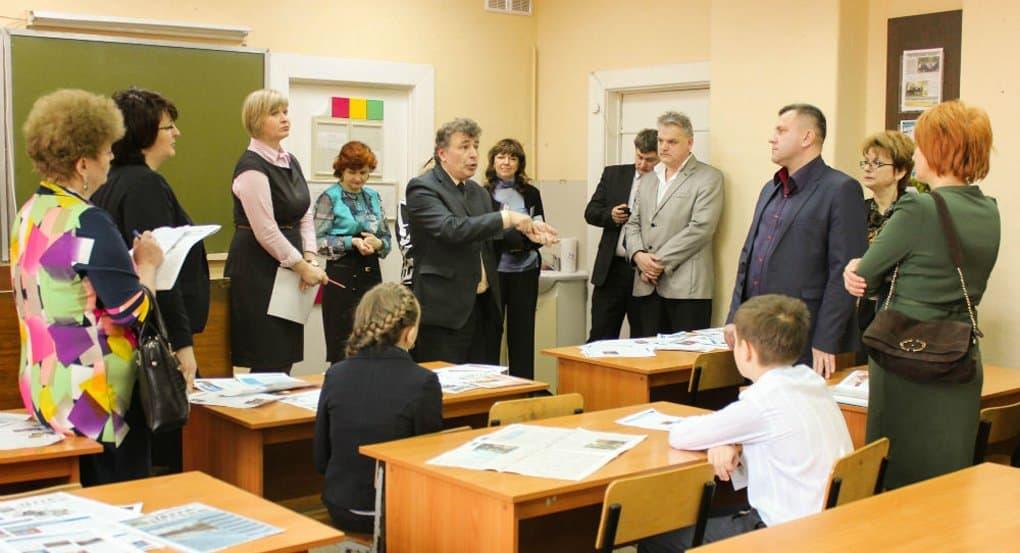 Московские учителя помогут создать «народные» учебники