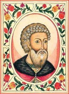 27. 3. Иван III