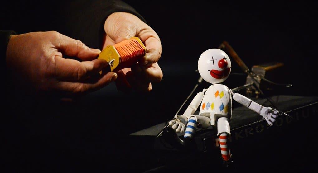 Международный фестиваль кукол подарит детям «рыжее настроение»