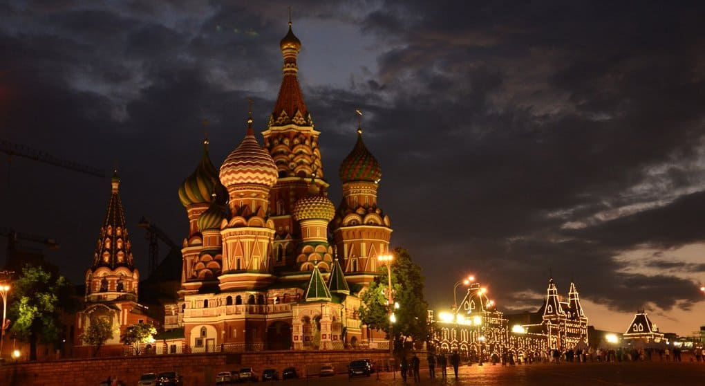Столичные храмы могут открыть свои двери для туристов ночью