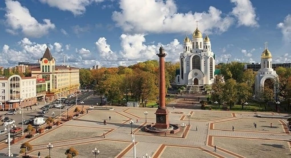Вслед за Москвой памятник князю Владимиру установят в Калининграде