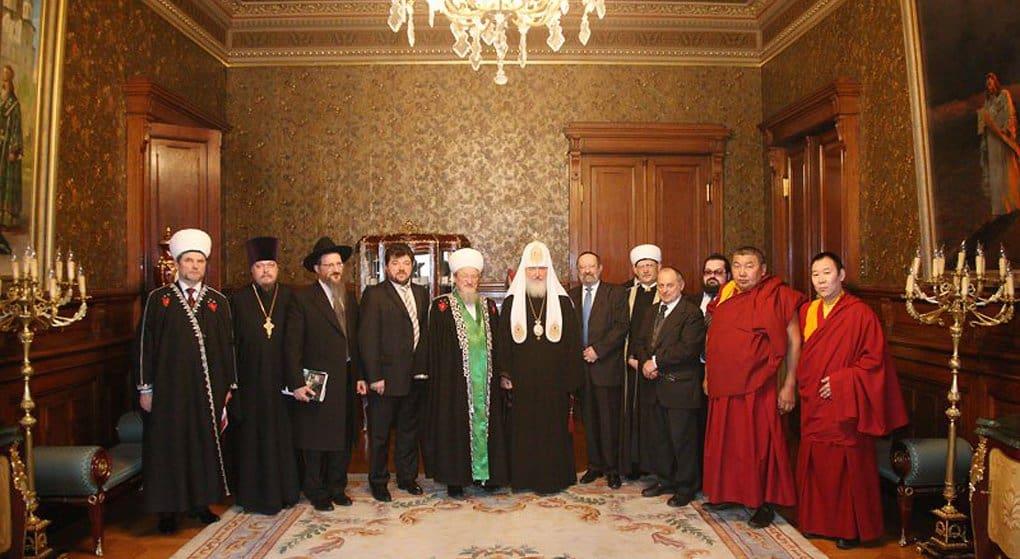 Помощь России отведет от сирийцев угрозу террора, - Межрелигиозный совет