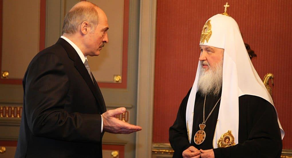 Патриарх Кирилл надеется, что в Беларуси продолжится диалог власти и Церкви