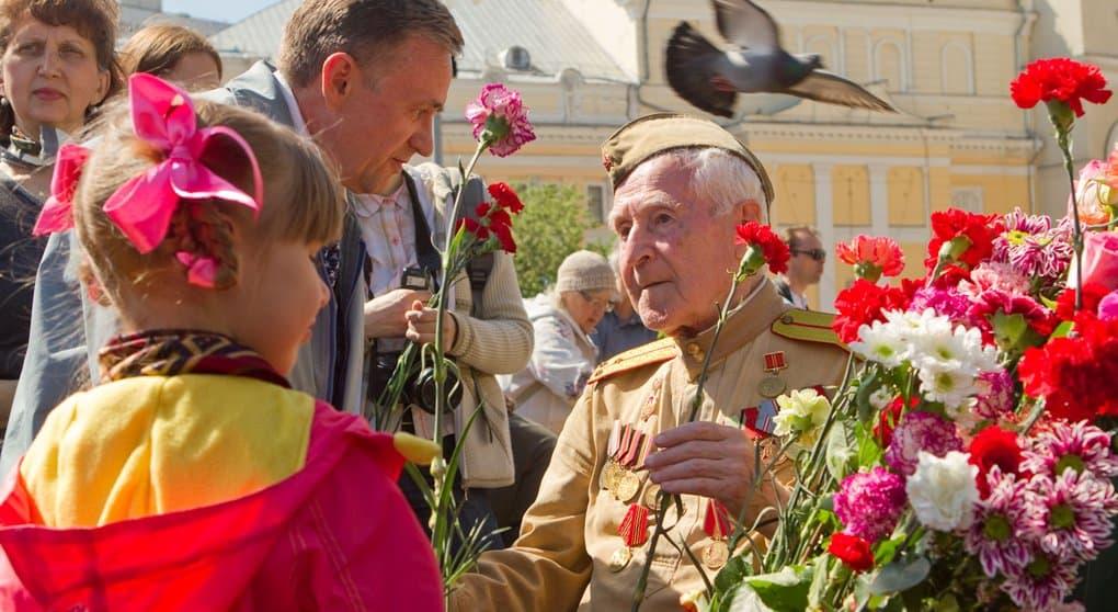 В России готовят программу по патриотическому воспитанию молодежи